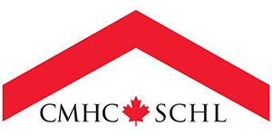 Canada Mortgage & Housing Corporation Logo